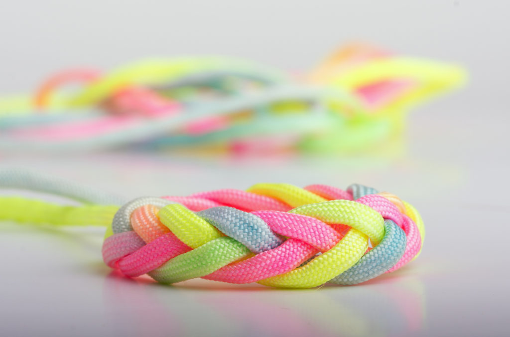 How to Make a Paracord Necklace