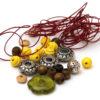 Homemade Jewelry material