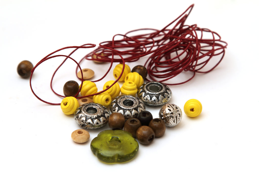 More Homemade Jewelry Ideas For All